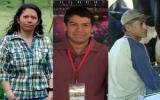 3 jóvenes colombianos comparten con nuestros lectores su historia de éxito como ganaderos. Foto: Cortesía.