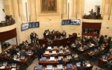 Ganaderos muestran expectativa frente al Congreso que comenzará labores el próximo 20 de julio. Foto: Senado.